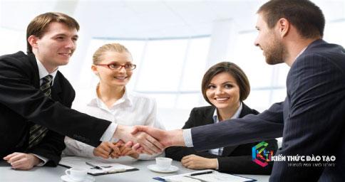 Đàm phán và thương lượng trong kinh doanh