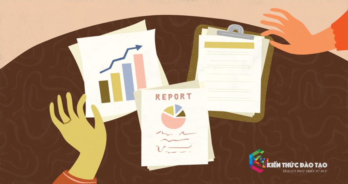 Báo cáo công việc là gì ?