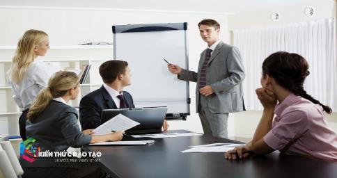 Top 5 Trung tâm đào tạo dành cho doanh nghiệp