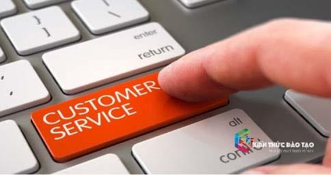 6 bước chăm sóc khách hàng hiệu quả