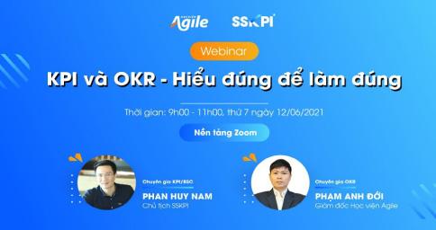 KPI và OKR