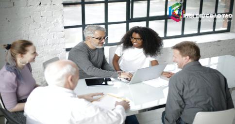 quản lý trực quan là gì