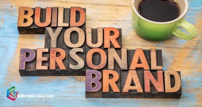 Một số lưu ý khi xây dựng thương hiệu cá nhân