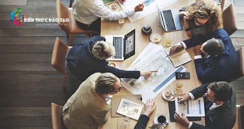5 Bước lập kế hoạch công việc hiệu quả