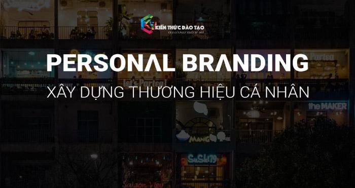 Vậy tại sao cần xây dựng thương hiệu cá nhân?