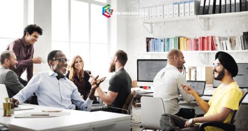 6 phong cách lãnh đạo nhân viên mang lại hiệu quả cao