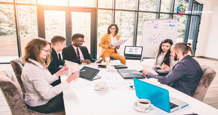 Vì sao nhân viên thường hay thiếu động lực làm việc?
