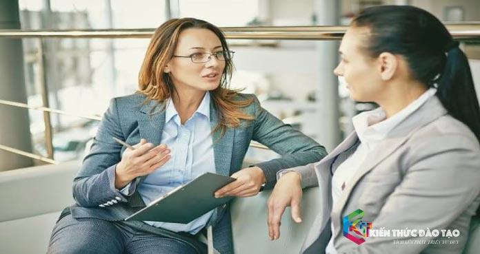 Quản lý nhân sự hiệu quả với 11 dấu hiệu nhận biết