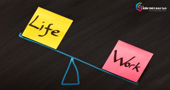 Vì sao cần cân bằng cuộc sống và công việc: