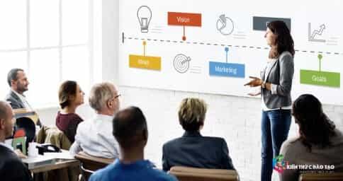 Vì sao nên tổ chức đào tạo cho nhân viên