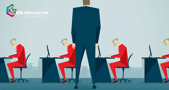 kỹ năng cốt lõi để rèn luyện năng lực quản lý