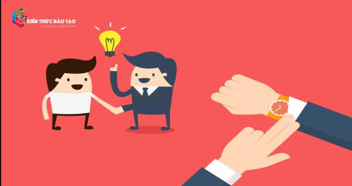 Khả năng lãnh đạo dành cho nhà quản lý